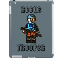 Rogue Trooper iPad Case/Skin