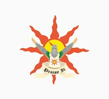 Solaire Praise It Unisex T-Shirt
