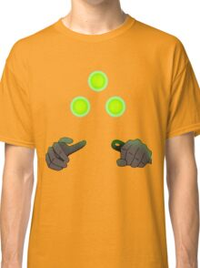 Shadow killer Classic T-Shirt
