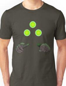 Shadow killer Unisex T-Shirt