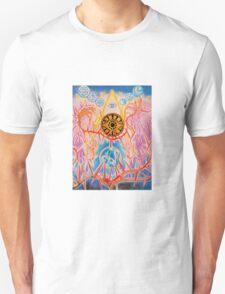 The Path - Believe Unisex T-Shirt