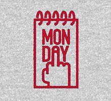 Dear Monday... F**k You ! Unisex T-Shirt