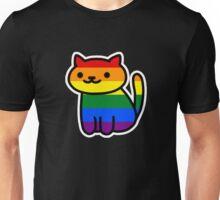 Neko Pride: Gay Unisex T-Shirt