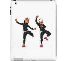 TRAP / YUNG LEAN iPad Case/Skin