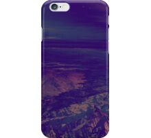 Desert Abyss iPhone Case/Skin