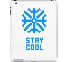 Stay Cool iPad Case/Skin