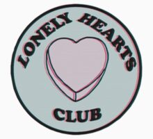 Lonely Hearts Club by aiexturner