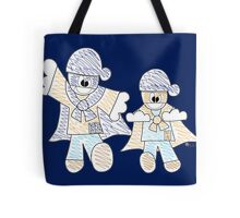 Ready For Action! Tote Bag