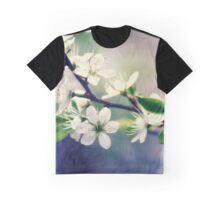 Beauty in Wildness Graphic T-Shirt