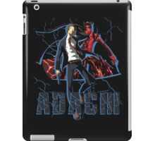 Adachi - Persona 4 iPad Case/Skin