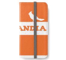 Portlandia iPhone Wallet/Case/Skin