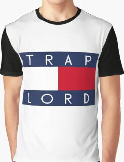 TRAP LORD / YUNG LEAN Graphic T-Shirt