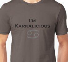 Karkalicious Unisex T-Shirt