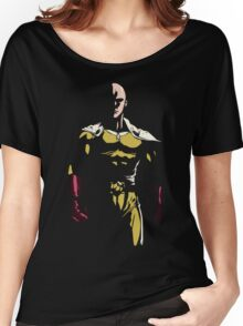 The strongest hero Women's Relaxed Fit T-Shirt