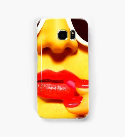 Passion Samsung Galaxy Case/Skin