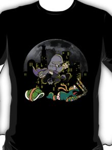 Shreddio vs Mike T-Shirt