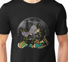 Shreddio vs Mike Unisex T-Shirt