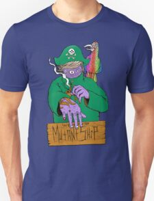 Welcome in the Mutant's Ship T-Shirt