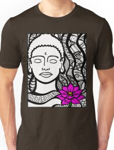 Peace In Mind Unisex T-Shirt