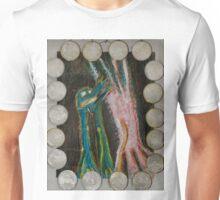 Eve - Shells Around Unisex T-Shirt