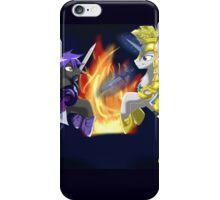 Royal battle iPhone Case/Skin