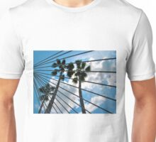 Peaceful Sky  Unisex T-Shirt