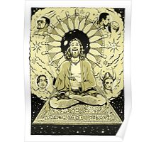 The Tao of Dude Poster