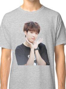 INFINITE - Nam Woohyun - K-Pop Classic T-Shirt
