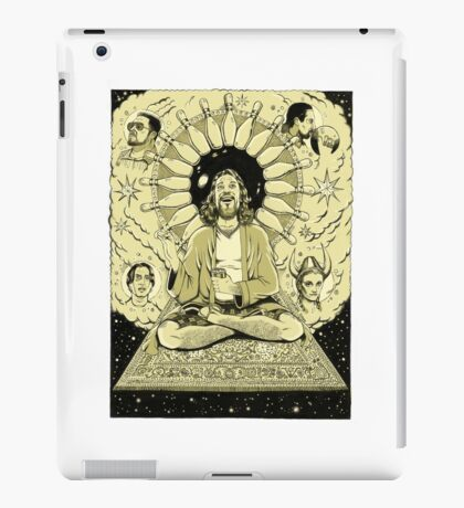 The Tao of Dude iPad Case/Skin