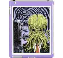 The Collect Call of Cthulhu iPad Case/Skin