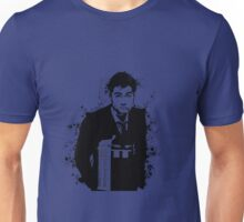 The Ten Doctor Unisex T-Shirt
