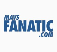 Mavs Fanatic - Self Title by TheDFDesigns