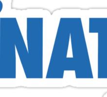 Mavs Fanatic - Self Title Sticker