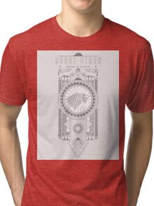 Stark Tri-blend T-Shirt