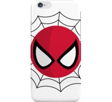 FunnyBONE Spidey Web iPhone Case/Skin
