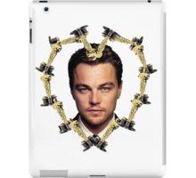 Leonardo DiCaprio Oscar iPad Case/Skin