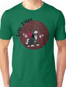 LordTirekGlitter Unisex T-Shirt