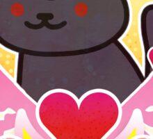 Neko Atsume: Sailor Moon Sticker