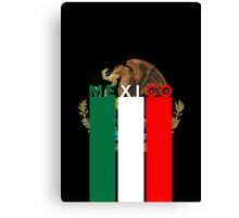 World Cup: Mexico Canvas Print
