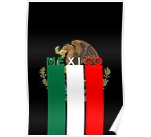 World Cup: Mexico Poster