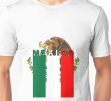 World Cup: Mexico Unisex T-Shirt