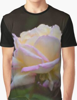 Rose 323 Graphic T-Shirt