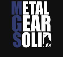 Metal Shirt Solid Unisex T-Shirt