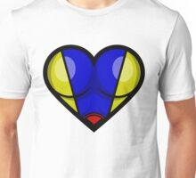 Jean Grey Super Boobs Unisex T-Shirt