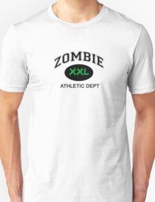 Zombie XXL Unisex T-Shirt