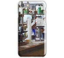 Chem Lab iPhone Case/Skin