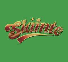 """Slåinte (""""Cheers"""") by LetThemEatArt"""