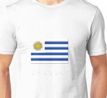 world Cup: Uruguay Unisex T-Shirt