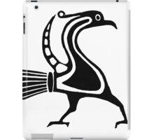 Birdy birdy iPad Case/Skin