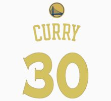 Steph Curry One Piece - Short Sleeve